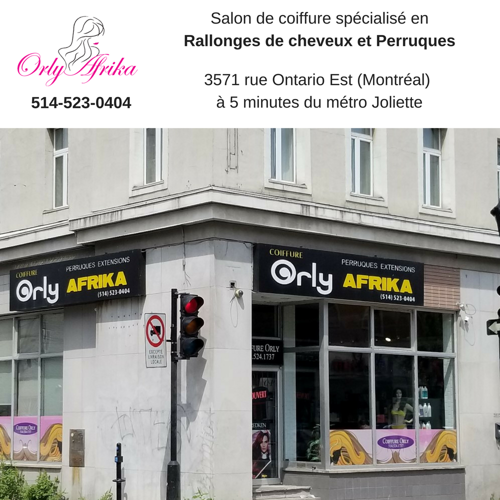 buy hair extensions montreal